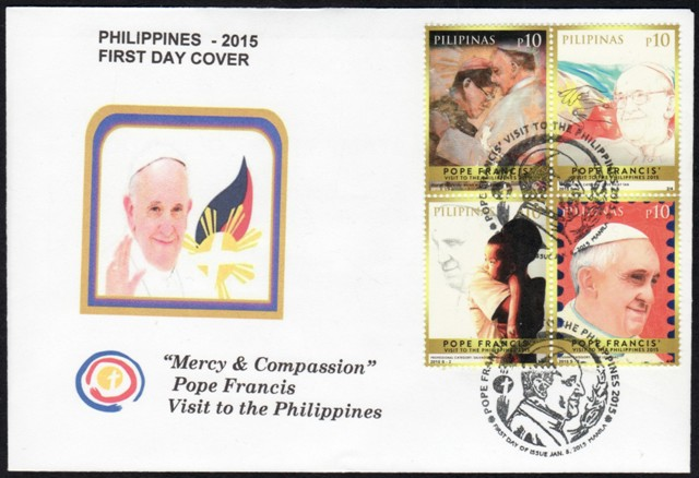 essay publishing shows 2015 philippines pope