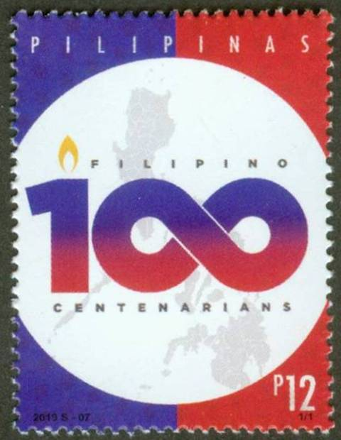 Philippines Stamps